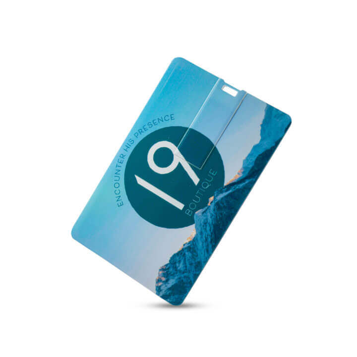 business card usb  promotionall