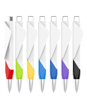 White wing Pens