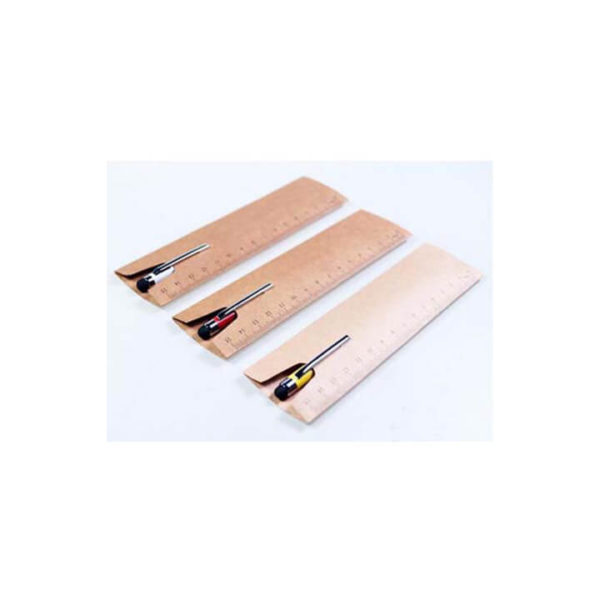 paper casing pen